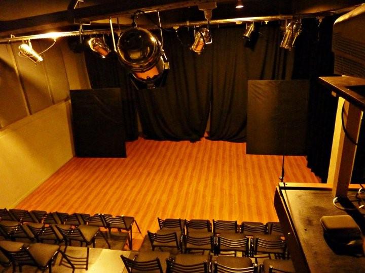 Cuarta Pared | Espacio Cultural - Cine | Teatro | Cultura ...